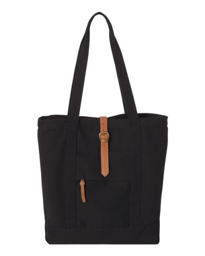 strapping tote